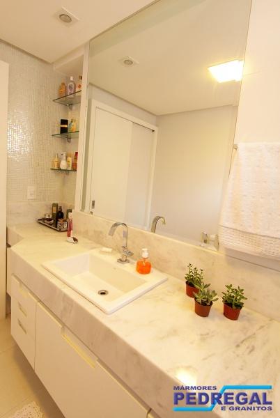 Pedregal Mármores e Granitos  Portfólio -> Cuba Para Banheiro Bloco